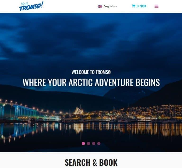 Visit Tromso